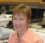 Kristen Friedrichs, DVM, DACVP, Clinical Associate Professor