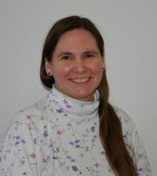 Marie Pinkerton, DVM, DACVP (Anatomic Pathology), Clinical Associate Professor