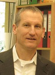 David Vail, DVM, MS, DACVIM (Oncology), Professor