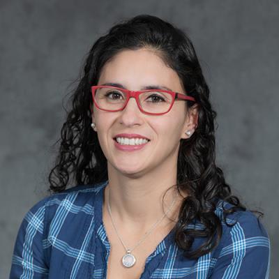 Tatiana Ferreira, DVM, MSc, PhD, DACVAA