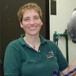 Sabrina Brounts, DVM, MS, DACVS, DACVSMR (Equine) Clinical Professor